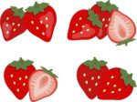 いちごの価格と美味しさや糖度の関係は?通販のいちごでも甘い?
