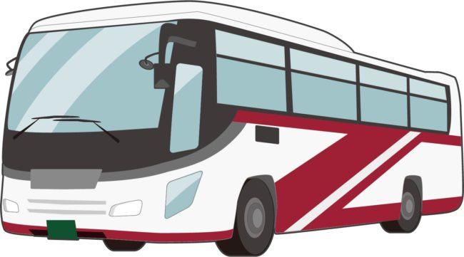 大阪名古屋の夜行バスの予約が簡単に見つけられて即予約できる方法