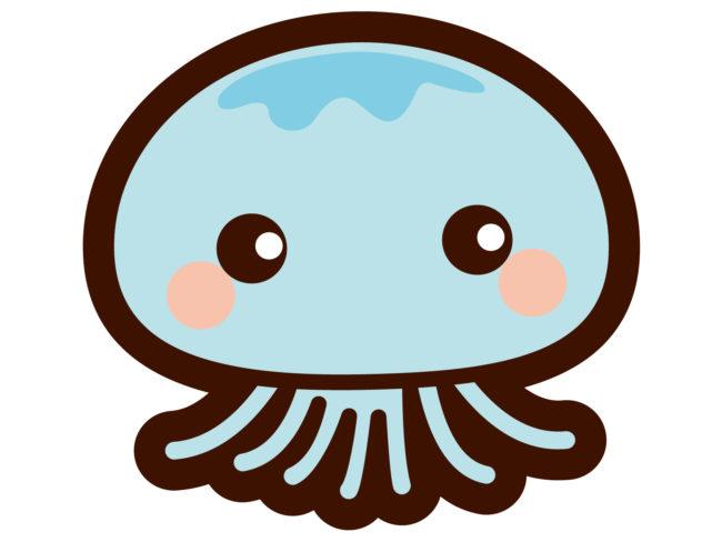 夏の海水浴でクラゲ対策3か条と刺された時の対処法そして発生時期は?